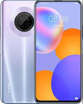 Huawei Y9a Dual SIM 128 GB6 GB RAM NUEVO Y ORIGINAL TIENDA FISICA