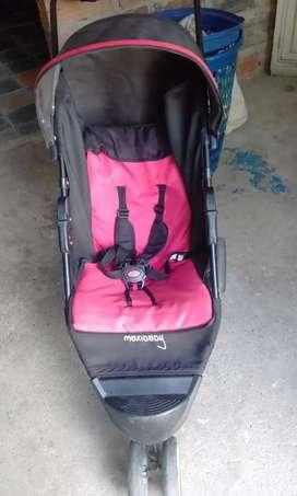 Vendo coche para niño enbuenestado
