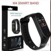 Smart Band Fitband M4 - Presion - Ritmo - Pasos - Notificaci
