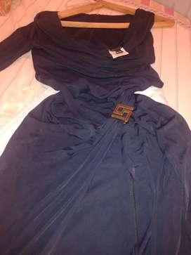 vestidos de diseñadores VERSACE -CAVALLI