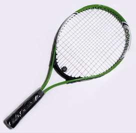Raqueta De Tenis Infantil Shine Tamaño 23'' Aluminio 100%