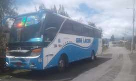 Bus interprovincial