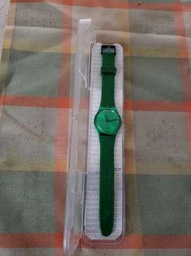 Reloj Seatch Deep Shine Green