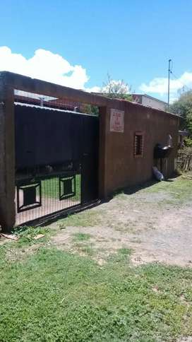 Alquilo casa por día en el Dique Cabra Corral
