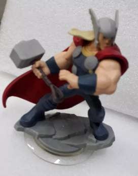 Figura de Thor estatuilla