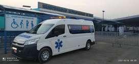 Venta de Ambulancia 2021