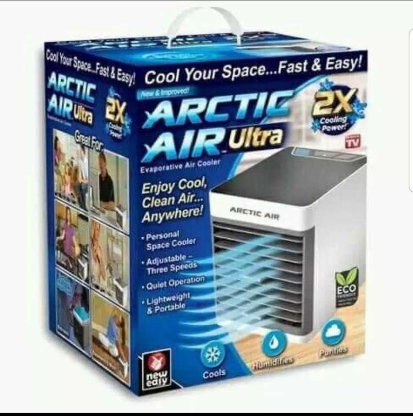 Se vende mini  aire artic air 2x 0