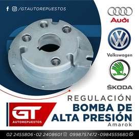 REGULACIÓN BOMBA DE ALTA PRESIÓN - AMAROK