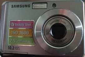 Venta Cámara Samsung