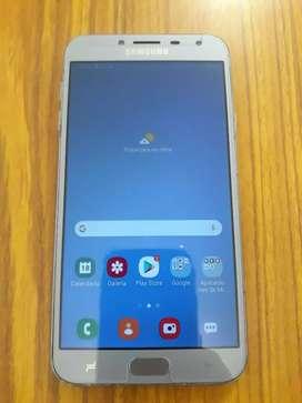 Vendo Samsung j4 2018 impecable, libre