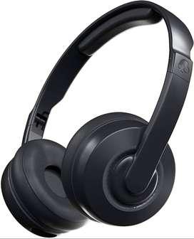 Audifonos Skullcandy Bluetooth Casette