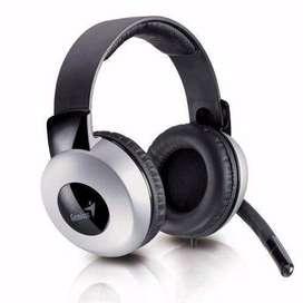 Auricular Genius Hs 05a