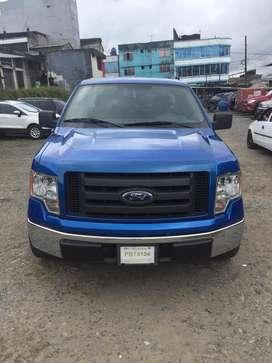 Ford f150 4x4 de oportunidad