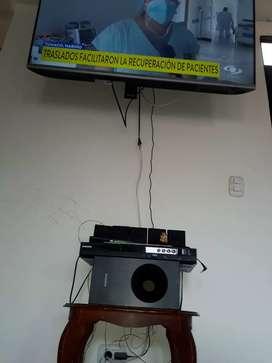 Vendo 2 tv smart marca Hyundai