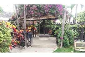 Venta de casa amoblada con Piscina en la Libertad provincia de Santa Elena