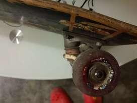 Vendo patineta skateboard