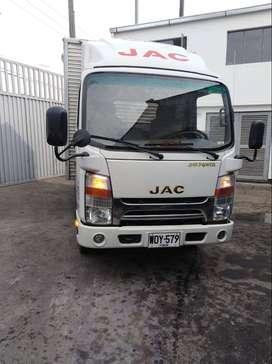 Vende JAC 1035