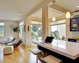 Arquitecto o diseñador de interiores
