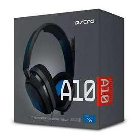 Astro / A10