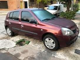 Renault Clio 1.2 nafta full full 2007 !!!