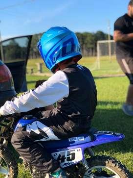 Guerrero Guri pw50 mini moto /minicross