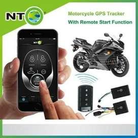 GPS Tracker Alarm System