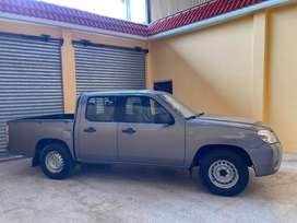 MAZDA BT50 DOBLE CABINA 2012 PERFECTO ESTADO $14000