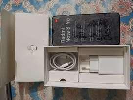 Él celular está totalmente operativo 6/128gb con poco uso, se vende por necesidad de dinero, ciudad de cusco