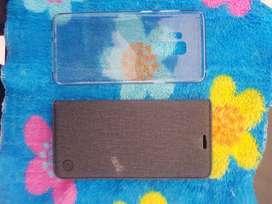 Case Protector Samsung Galaxi S9 Pluss