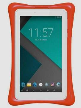 """Tablet Philco 7"""" con funda de regalo"""