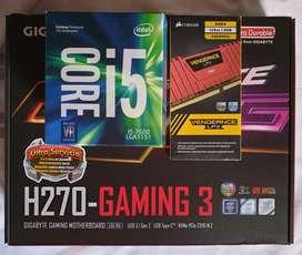 Componentes para PC Gaming