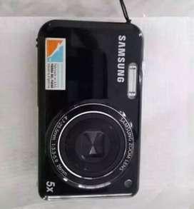 Vendo camara digital Samsung