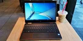 HP Spectre Laptop - Core i7 Única Edición