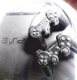 Se vende Playstation 3
