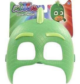 Máscaras con Luz