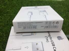 APPLE LIGHTNING, CABLE PARA IPHONE ORIGI
