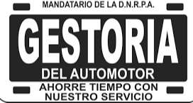 GESTORIA AUTOMOTOR Y MOTOVEHICULOS