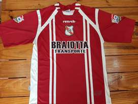Camiseta Suplente Club Lujan 2009 Original