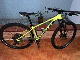 BICICLETA SCOTT 980
