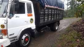 Vendo camion FD