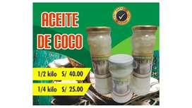 Miel de abeja puro , algarrobina, aceite de coco, polen