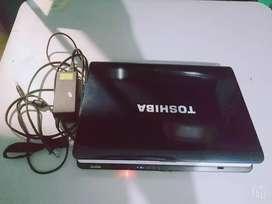 Se vende laptop en exlente estado SIN DETALLES