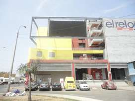 Tienda (Stand) GALERIA FERIAL EL RELOJ MALVINAS PLAZA