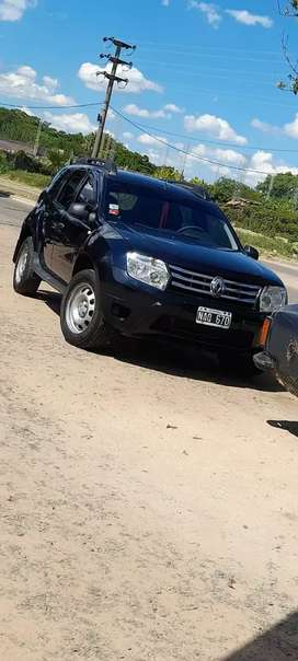 Impecable Renault duster