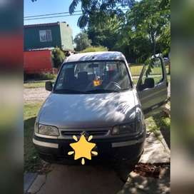 VENDO CITROEN BERLINGO 2009 DIESEL