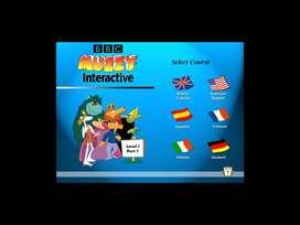 Muzzy el Mejor Curso Multilingüe En Dvd Para Aprender 5 Idiomas