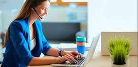 Secretaria para ventas online