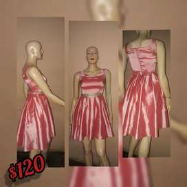 $120 vestido