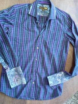 Camisa Importada Hombre