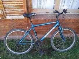Bicicleta Mountainbike Shimano R16